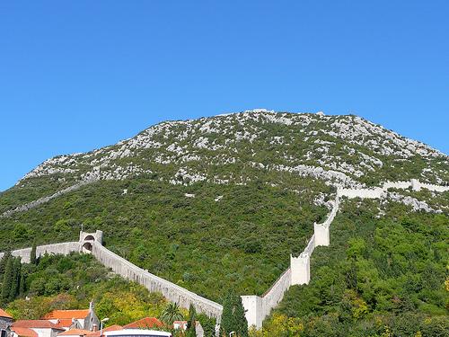 muralla Ston